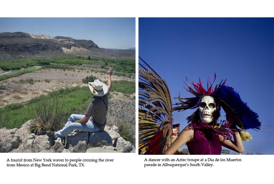 Jerry Redfern: slideshow photograph 2
