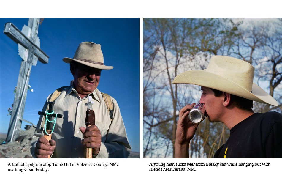 Jerry Redfern: slideshow photograph 4